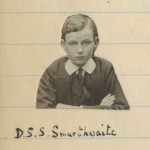 Photograph of Smurthwaite